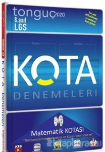8.Sınıf LGS Matematik Kotası Kota Denemeleri 2020