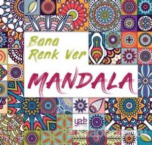 Bana Renk Ver - Mandala