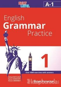 English Grammar Practice 1 (A-1)
