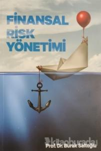Finansal Risk Yönetimi (Ciltli)