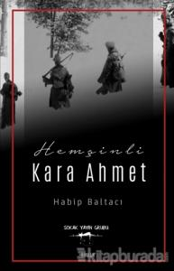 Hemşinli Kara Ahmet