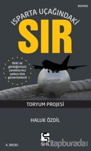 Isparta Uçağındaki Sır