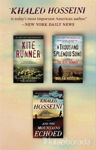 Khaled Hosseini - 3 Books Box Set