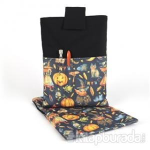 Kitap Kesesi - Hallowen