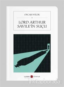 Lord Arthur Savile'in Suçu (Cep Boy)
