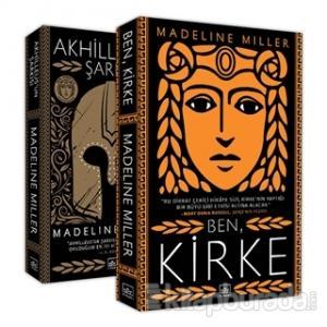 Madeline Miller Seti (2 Kitap)