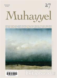 Muhayyel Dergisi Sayı: 27 Temmuz 2020