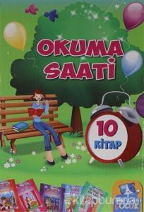 Okuma Saati 10 Kitap