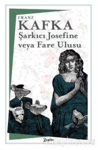 Şarkıcı Josefine veya Fare Ulusu