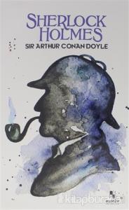 Sherlock Holmes Serisi Kutulu Set (5 Kitap Takım)