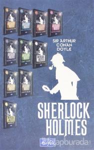 Sherlock Holmes Seti (10 Kitap Takım)