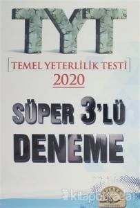 Temel Yeterlilik Testi 2020