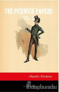 The Pickwick Papers Vol 2