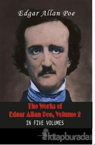 The Works Of Edgar Allan Poe, Volume 2