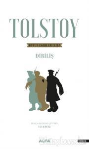 Tolstoy Bütün Eserleri 13