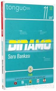 Tonguç 2020 11. Sınıf Fizik Dinamo Soru Bankası
