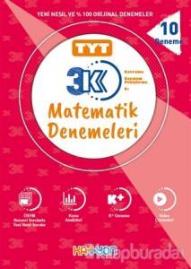 TYT 3K Matematik Denemeleri