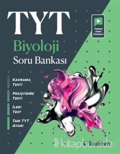 TYT Biyoloji Soru Bankası
