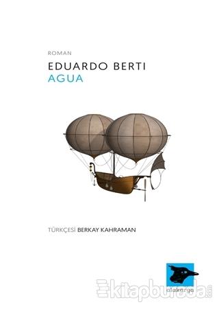 Agua Eduardo Berti
