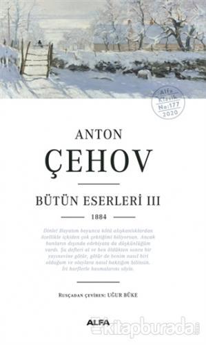 Anton Çehov Bütün Eserleri 3