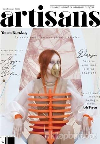 Artisans Dergisi Sayı: 14 Mayıs - Haziran 2020