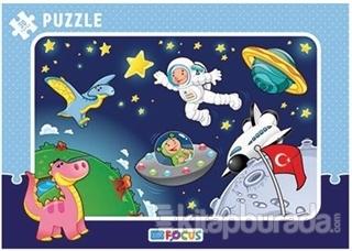 Astronot 30 Parça Puzzle