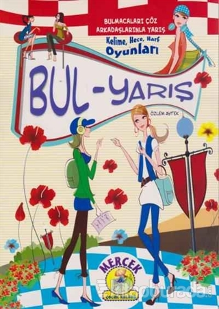 Bul - Yarış