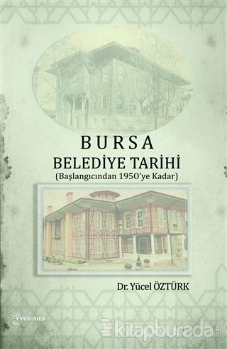 Bursa Belediye Tarihi