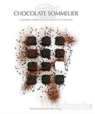 Chocolate Sommelier (Ciltli)