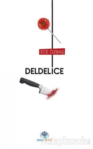 Deldelice Ece Özbaş