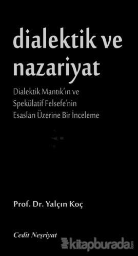 Dialektik ve Nazariyat