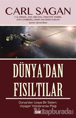 Dünya'dan Fısıltılar Carl Sagan