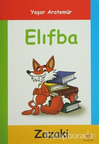Elıfba - Zazaki