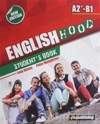 English Hood SB + WB + Grammar and Reading Book (3 Kitap Takım)
