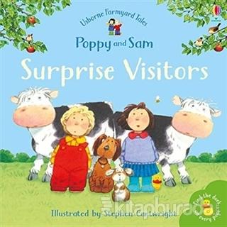 Fyt Surprise Visitors
