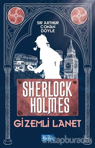Gizemli Lanet - Sherlock Holmes