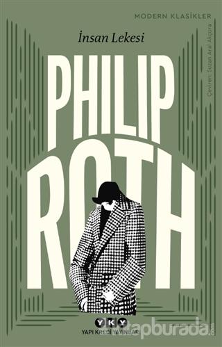 İnsan Lekesi Philip Roth