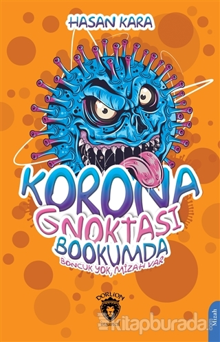 Korona G Noktası Bookumda