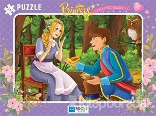 Külkedisi Sindirella 72 Parça Puzzle
