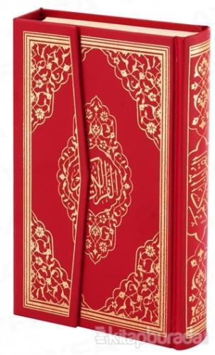 Kur'an-ı Kerim Orta Boy Mühürlü (Ayfa-058) (Ciltli)