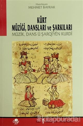Kürt Müziği, Dansları ve Şarkıları (3 Cilt Takım)