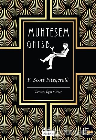 Muhteşem Gatsby (Bez Ciltli)