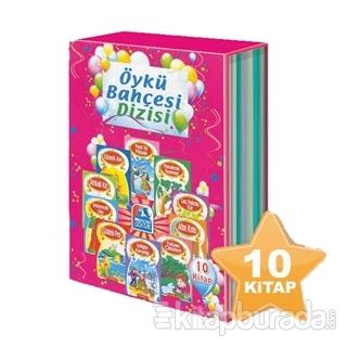 Öykü Bahçesi Dizisi (10 Kitap Takım)