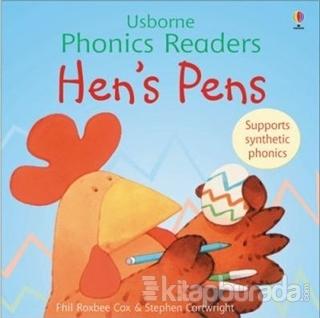 Pho Hens Pens
