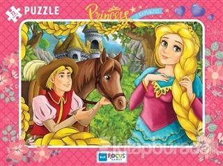 Rapunzel 72 Parça Puzzle