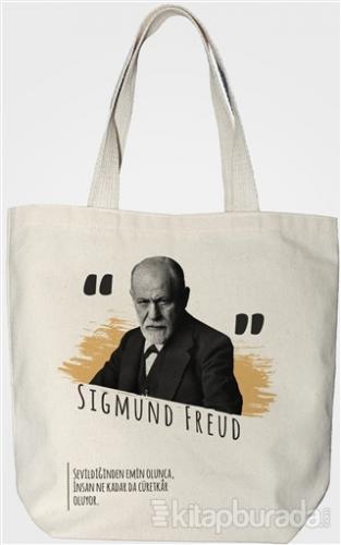Sigmund Freud - Bez Çanta