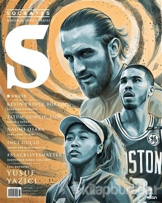 Socrates - Düşünen Spor Dergisi Sayı: 64 Temmuz 2020 Kolektif