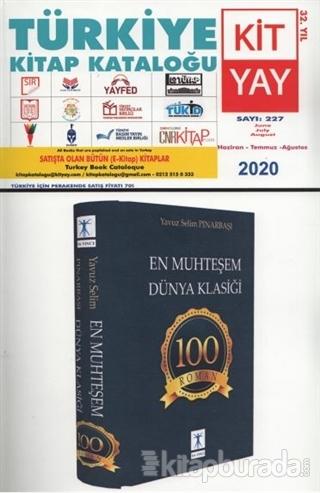 Türkiye Kitap Kataloğu Sayı: 227
