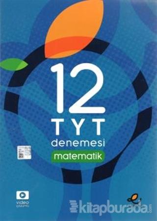 TYT Matematik 12'li Deneme Sınavı
