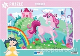 Unicorn 30 Parça Puzzle